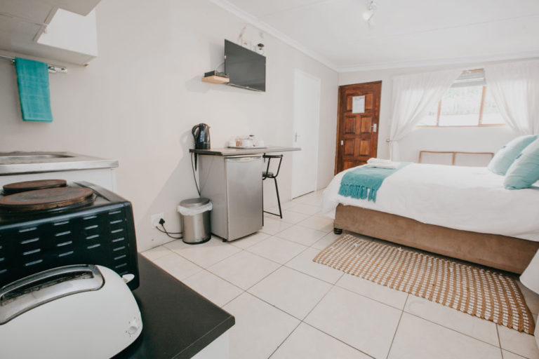 self-catering Westville, Durban